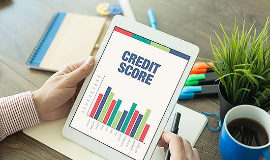 Credit reporting relief for consumers