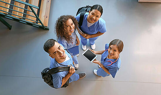 preparing nurses for the digital age of healthcare