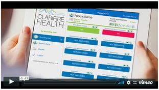 CLARIFIRE HEALTH Video