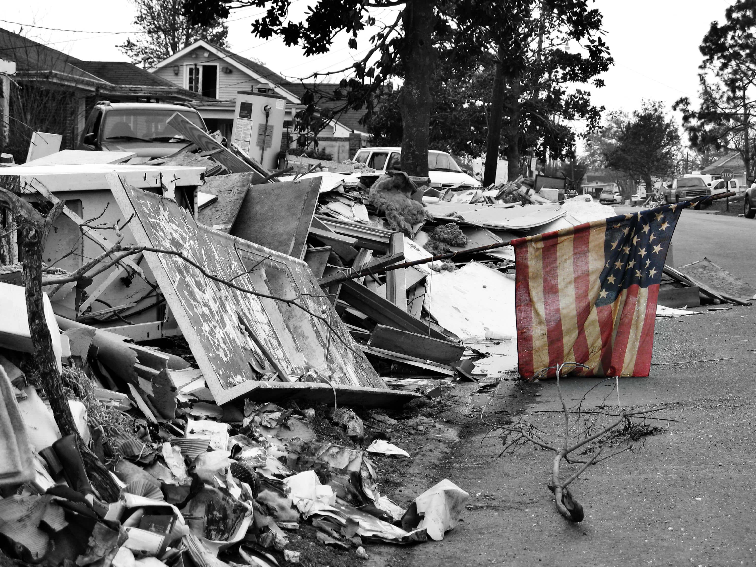 VA Disaster Relief