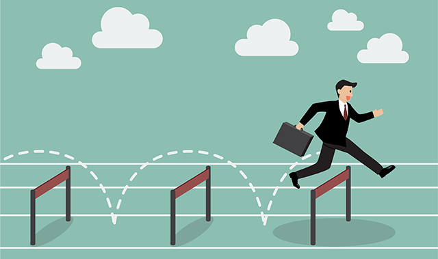 Overcome Servicer Obstacles