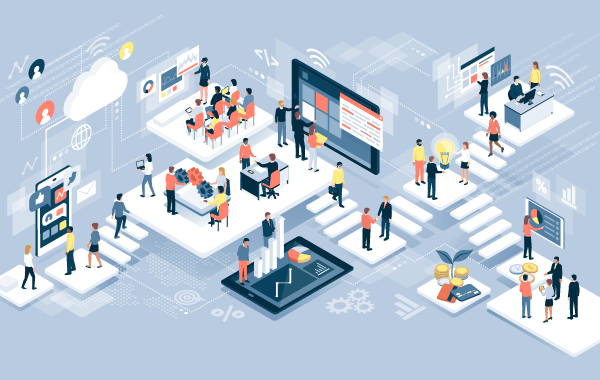 Innovation MBA Tech 2019