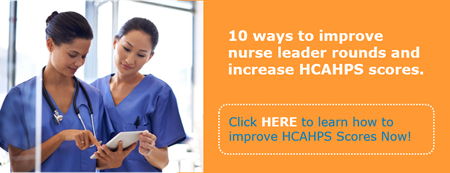 Sustain Nurse Leader Rounding eBook